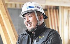 代表取締役 岩永祐介