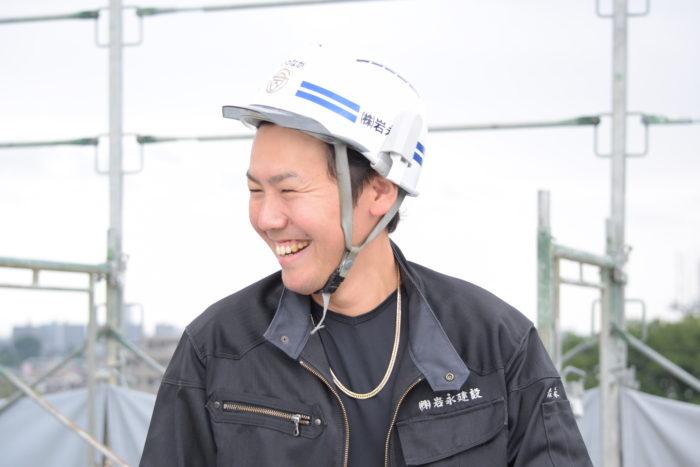 日本一の型枠解体業の社長とは